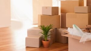 Packers and Movers Babarpur Delhi