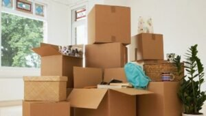 Packers and Movers DLF Phase 3 Gurgaon