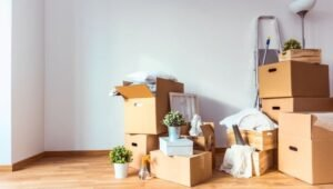 Packers and Movers Dwarka Mor Delhi