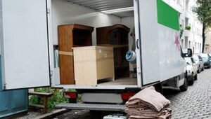 Packers and Movers Greenfield Colony Faridabad