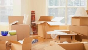 Packers and Movers New Friends Colony Delhi