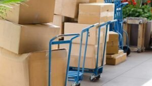 Packers and Movers Okhla Delhi