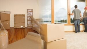 Packers and Movers Rajouri Garden Delhi