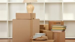 Packers and Movers Sector 23 Dwarka Delhi