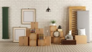 Packers and Movers Sector 1 Dwarka Delhi