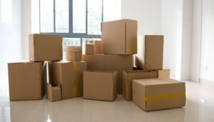Packers and Movers Sector 109 Gurgaon