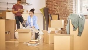 Packers and Movers Sector 15 Faridabad