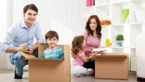 Packers and Movers Sector 17 Dwarka Delhi