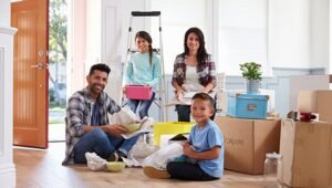 Packers and Movers Sector 20 Dwarka Delhi