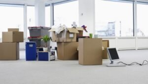 Packers and Movers Sector 26 Dwarka Delhi