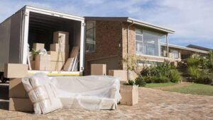 Packers and Movers Sector 27 Dwarka Delhi