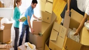 Packers and Movers Sector 28 Gurgaon