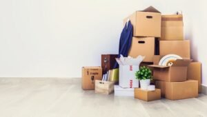 Packers and Movers Sector 6 Gurgaon