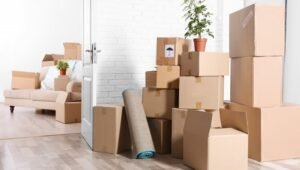 Packers and Movers Sector 76 Noida