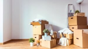 Packers and Movers Sector 84 Gurgaon