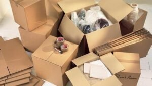 Packers and Movers Sushant Lok Gurgaon